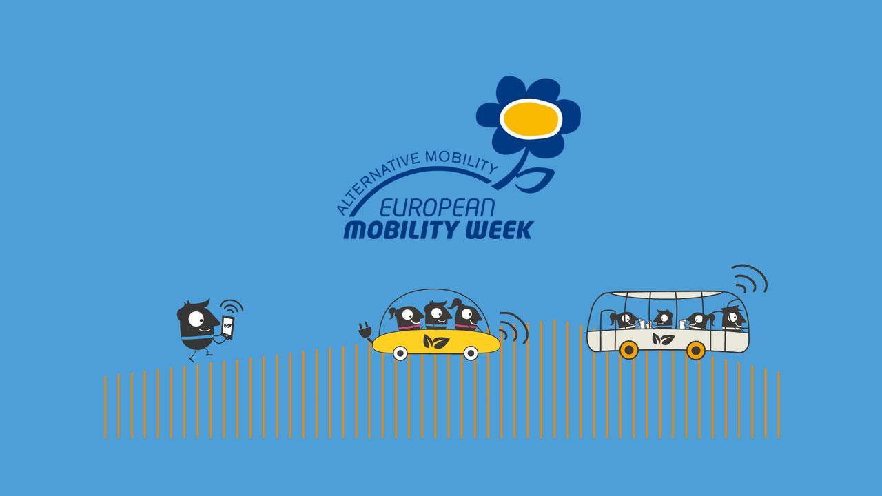Европейска седмица на мобилността – София