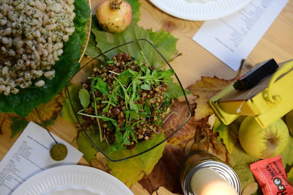 TriFocal: проект за намаляване на хранителните отпадъци