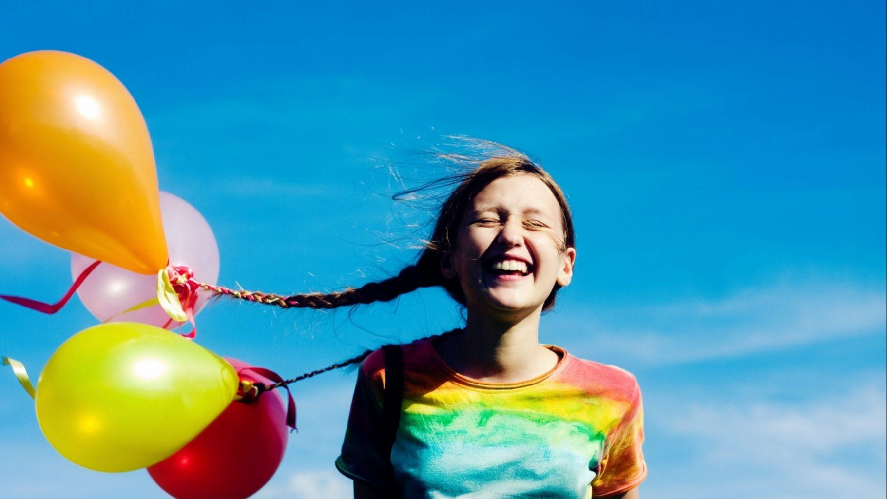 Дни на щастието 2013