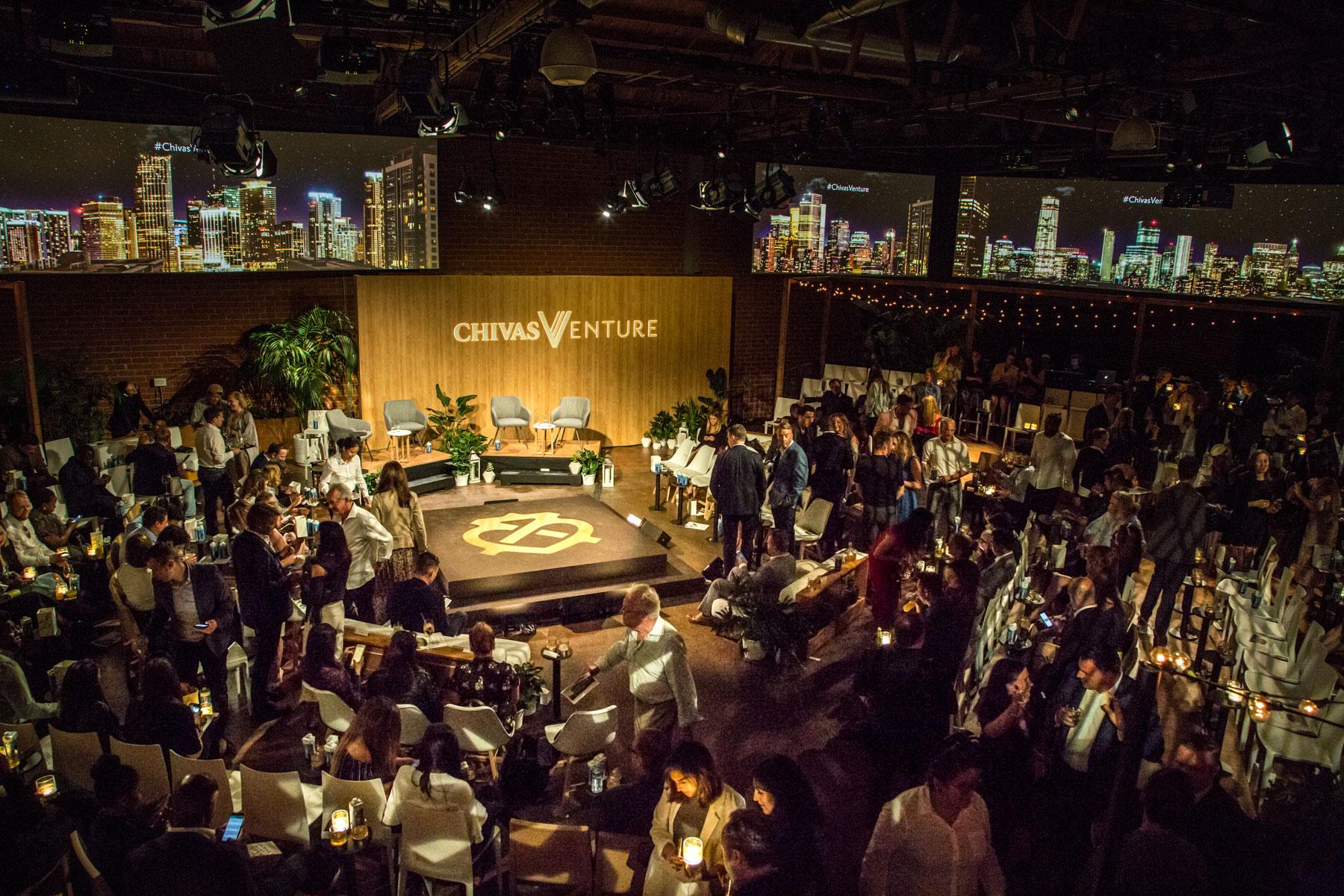 Една седмица до крайния срок за кандидатстване в международния конкурс Chivas Venture