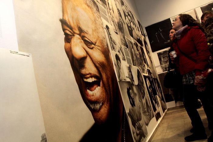 Месец на афроамериканската история и култура 2012