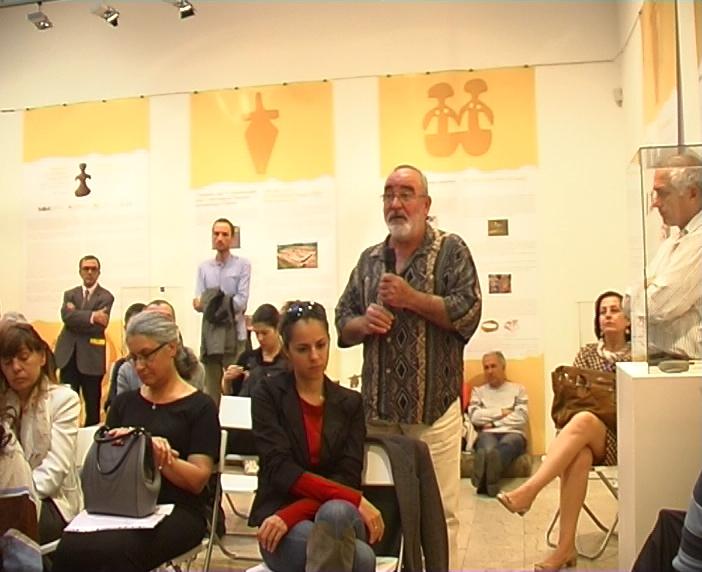"""Дискусия: """"Опазване на културното наследство и духовността"""""""